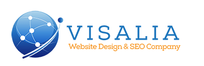 Visalia Website Design & SEO Company | Website Design & SEO | Affordable Web Design | Local Web Designer | Visalia – Hanford – Porterville – Tulare – Selma – Fresno – Kingsburg Logo